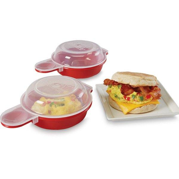 All Deals - 2 Pack: Easy Eggwich