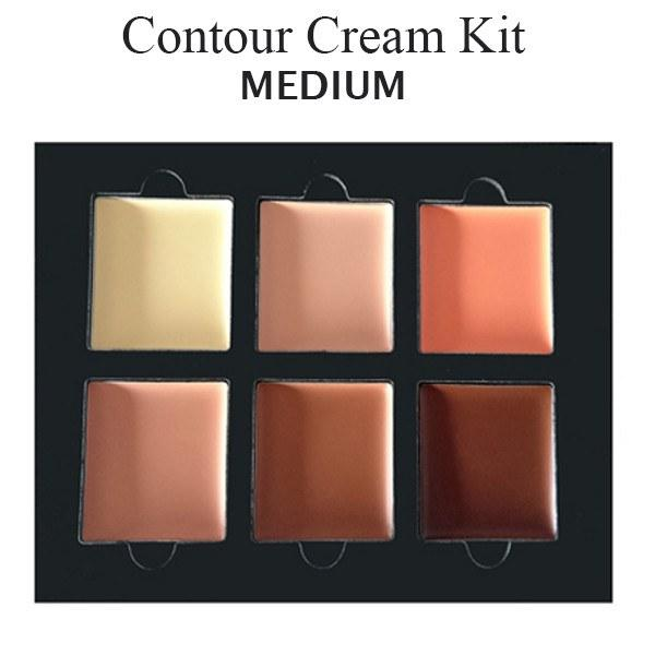All Deals - Anastasia Contour Cream Kit