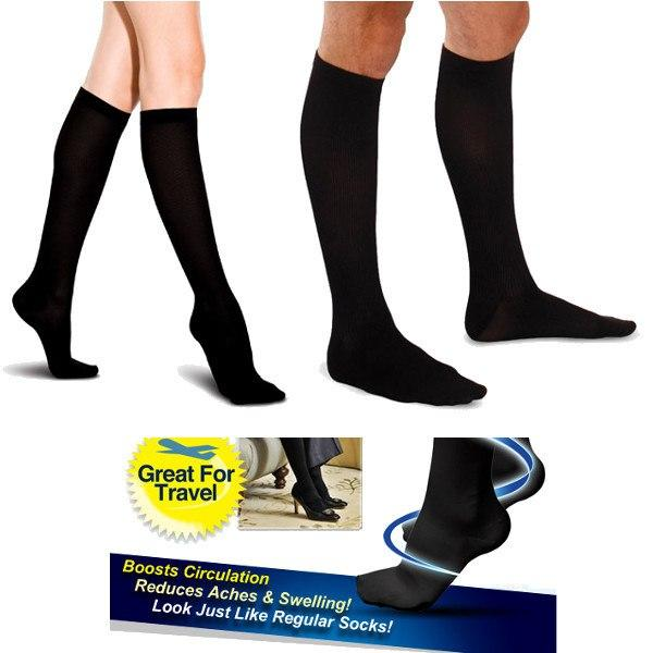 All Deals - Anti-fatigue Compression Socks