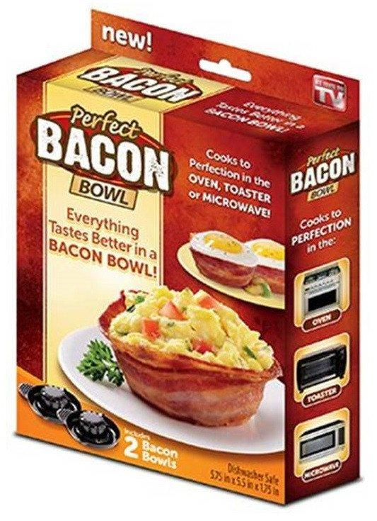 All Deals - Bacon Bowl