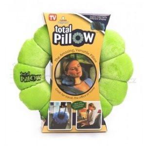 All Deals - Clever Comfort Total Pillow