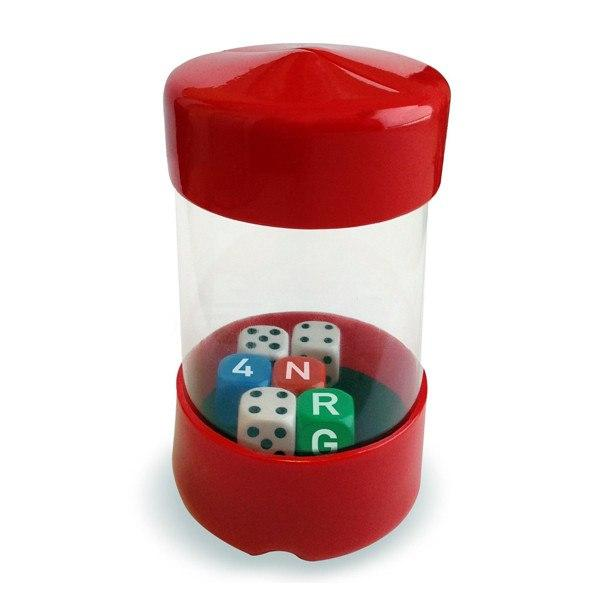 All Deals - Dancing Dice Shaker (Large)
