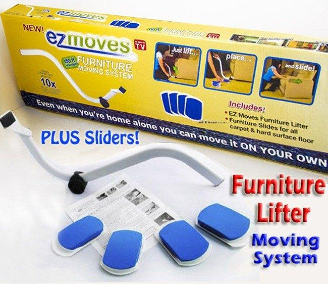 All Deals - EZ Moves Furniture Moving System