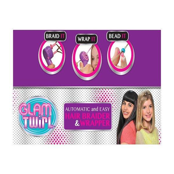 All Deals - Glam Twirl