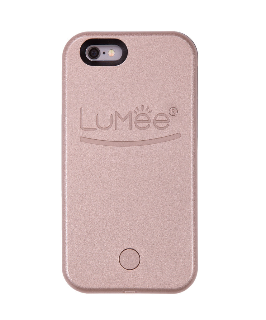 All Deals - Iphone - Lumee Illuminated Cell Phone Case/Power Bank