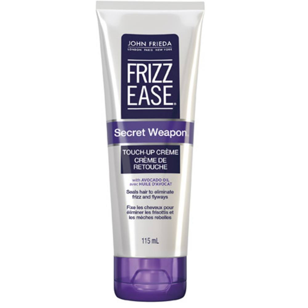 All Deals - JOHN FRIEDA FRIZZ EASE – Touch-Up Creme
