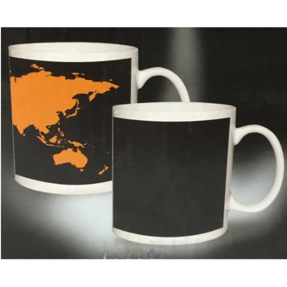 All Deals - MAP - Color Changing Mug
