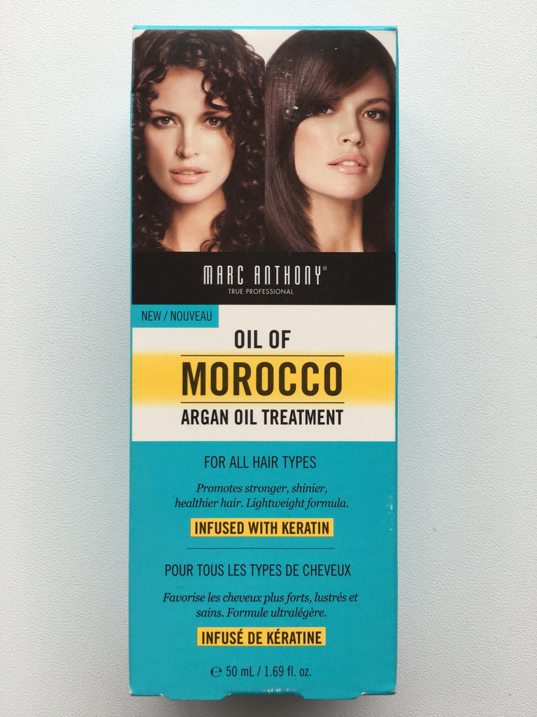 All Deals - Marc Anthony Oil Of Marocco Argan Oil Treatment