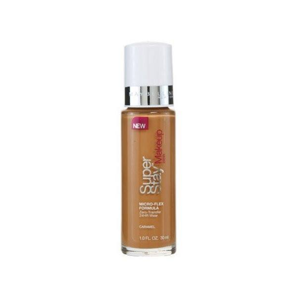 All Deals - Maybelline - Super Stay 24HR Makeup