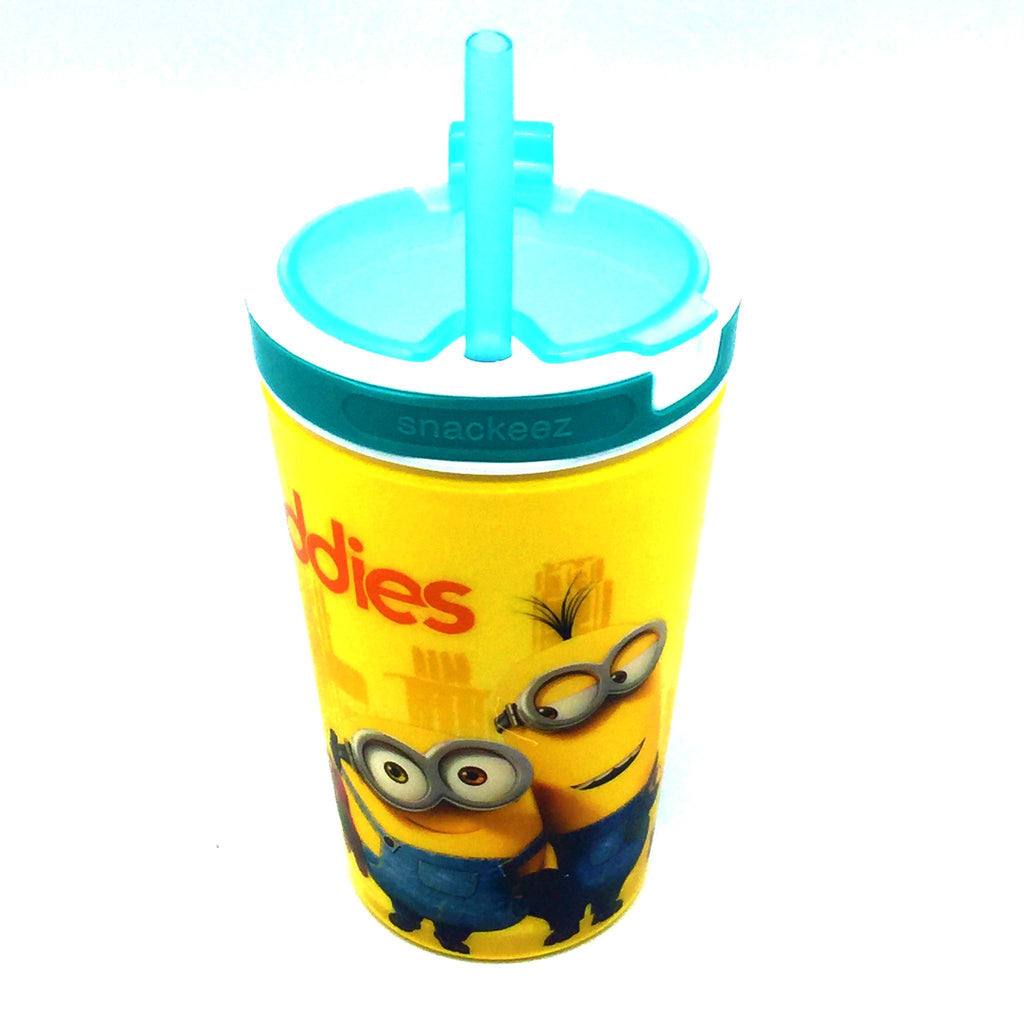 "All Deals - Minion Snackeez Jr. - ""Le Buddies"""