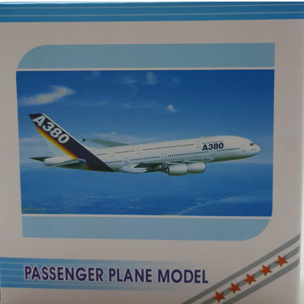 All Deals - Passenger Plane Model A380 - AIR CANADA