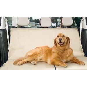 All Deals - PetZoom Loungee Pet Seat Cover