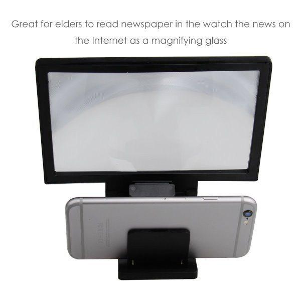All Deals - Phone Enlarger Screen
