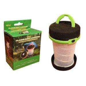 All Deals - Pop-Up Flashlight Lantern