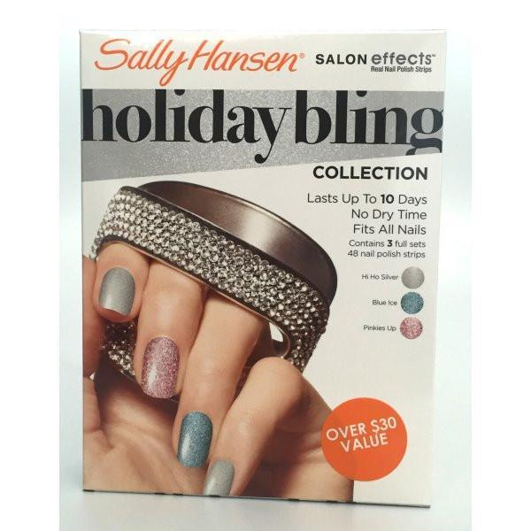 All Deals - Sally Hansen - Holiday Bling