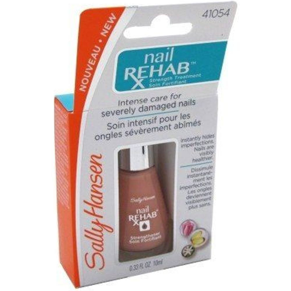 All Deals - SALLY HANSEN – Nail Rehab (Strength Treatment)
