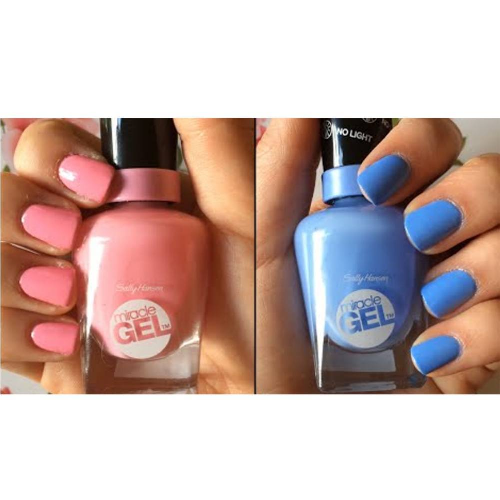 All Deals - SALLY HANSEN - Salon Gel Polish
