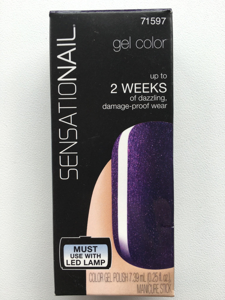 All Deals - SensatioNail Gel Polish