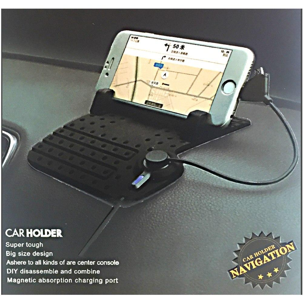 All Deals - Super Flexible Car Holder