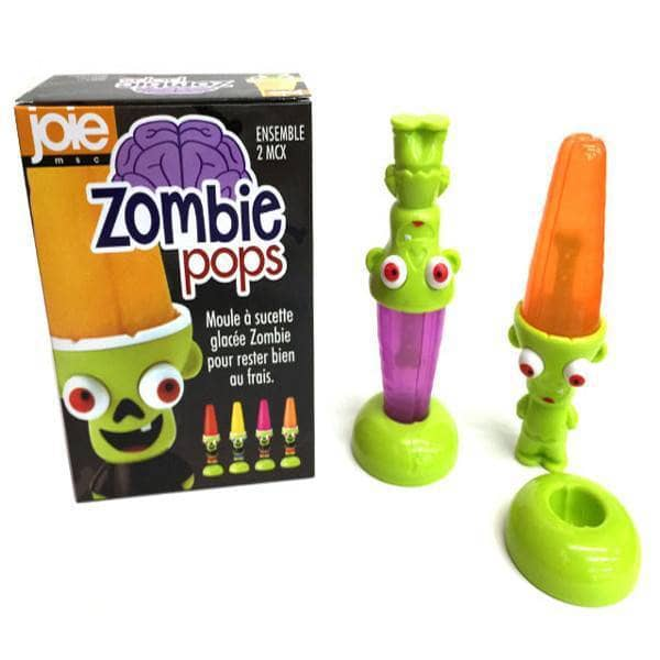All Deals - Zombie Pops