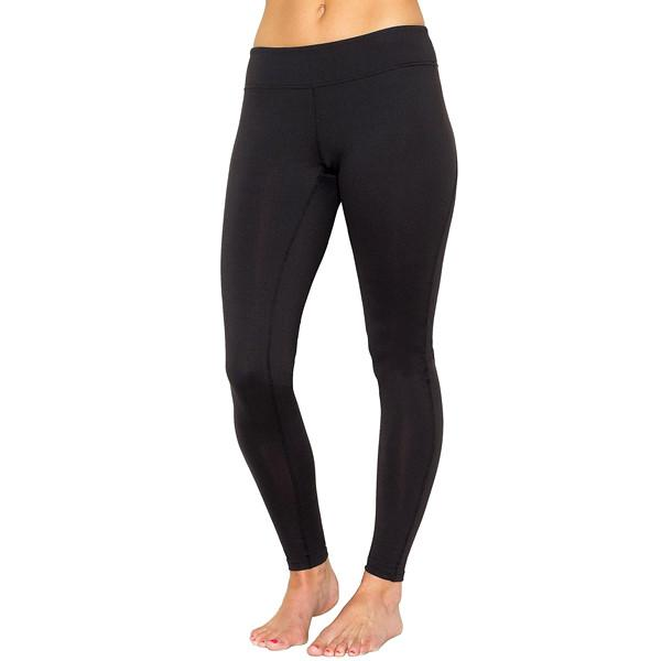 Apparel - Pitch Black Scuba Legging