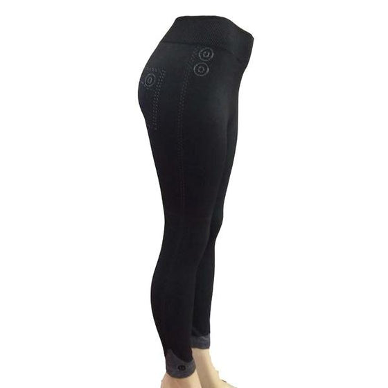 Apparel - Super Stretch Faux Denim Leggings