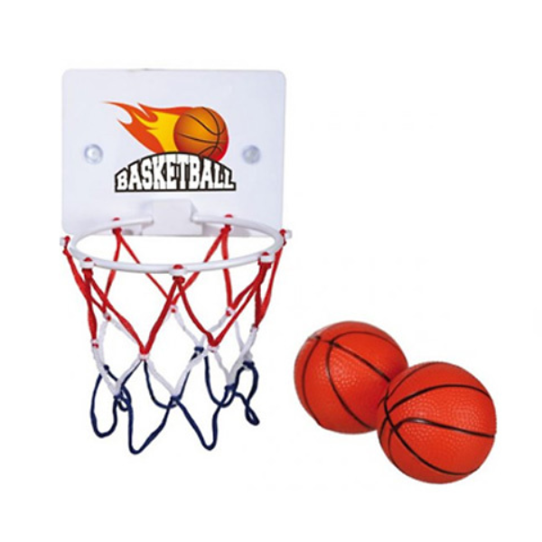 Splash-a-Dunk Basketball Toy