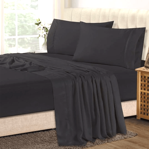 Luxurious Bamboo Bed Sheet Sets