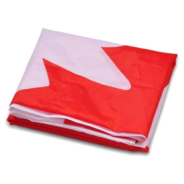 Canada Collection - Canada Flag - 3' X 5' Feet