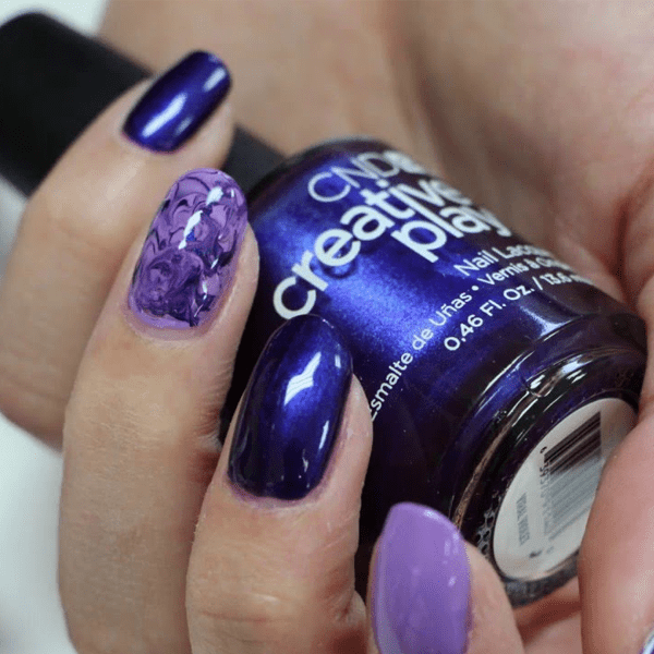 BUY 1 GET 1 FREE - 40 Pack: CND Deluxe Nail Polish Set