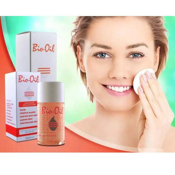 Cosmetics - Bio-Oil 60 ML