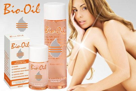 Cosmetics - Bio-Oil Specialist Skincare Oil - 125 ML