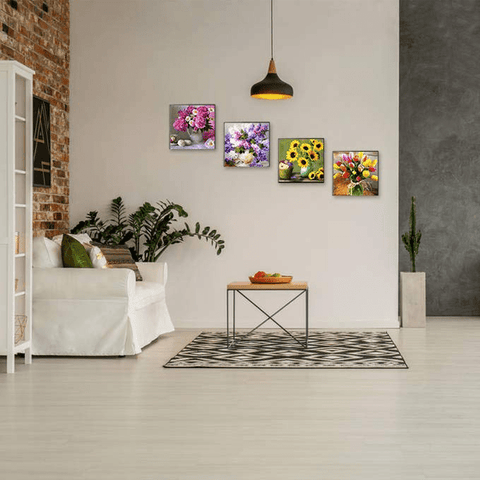 3D Diamond Painting Kit