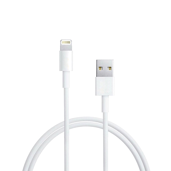 Electronics - 1 Meter (3.3 FT) MFI Certified 8 Pin Lightning To USB A Cable