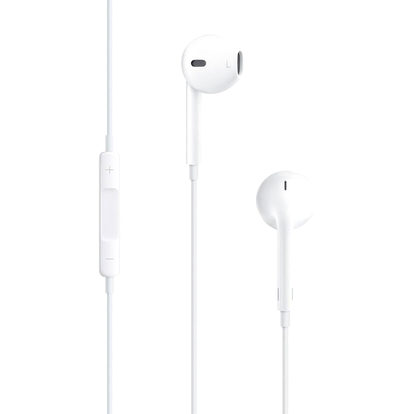 Electronics - In-Ear Stereo Headphones With Inline Control And Microphone