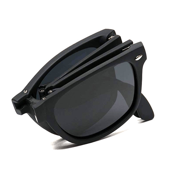 Iconic Folding Sunglasses