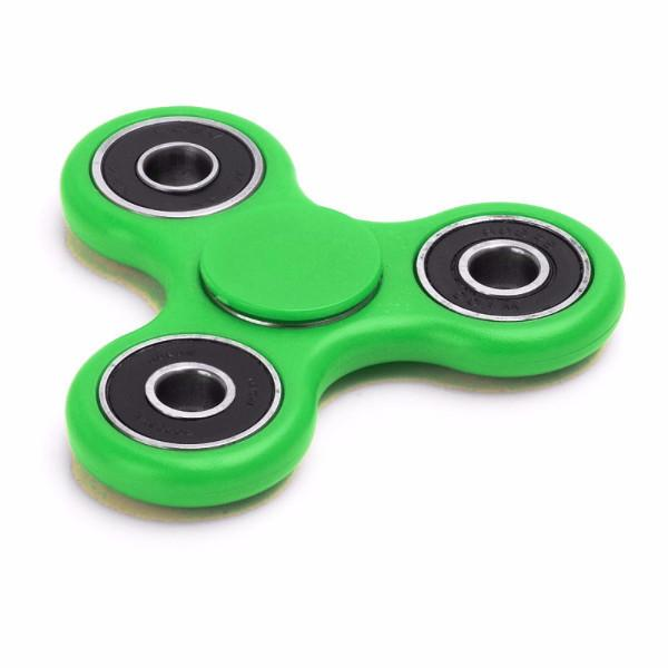 Gadgets - Fidget Spinner: Stress Reliever - Assorted Colors