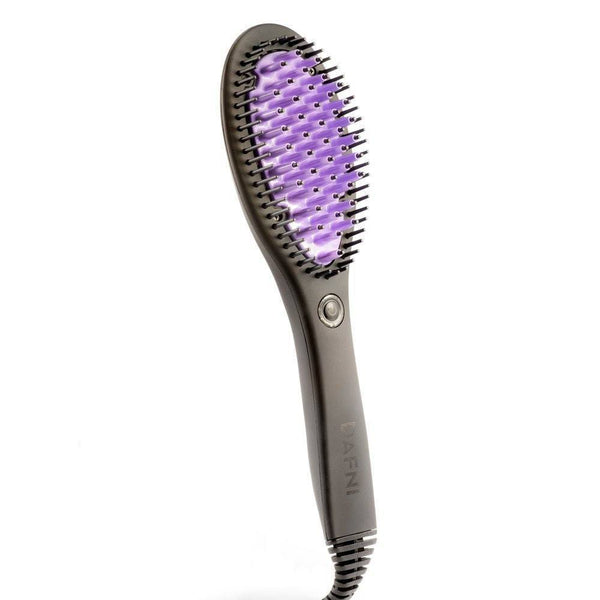 Health And Beauty - Dafni Hair Straightening Brush