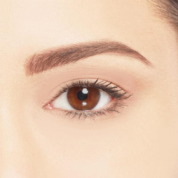 Health & Beauty - 3 Second Insta-Brow Stamp Kit - Perfect, Natural Looking Eyebrows In Seconds!