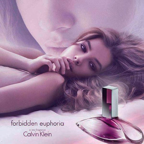 "Health & Beauty - Calvin Klein Limited Edition ""Forbidden Euphoria"" Eau De Toilette Perfume"