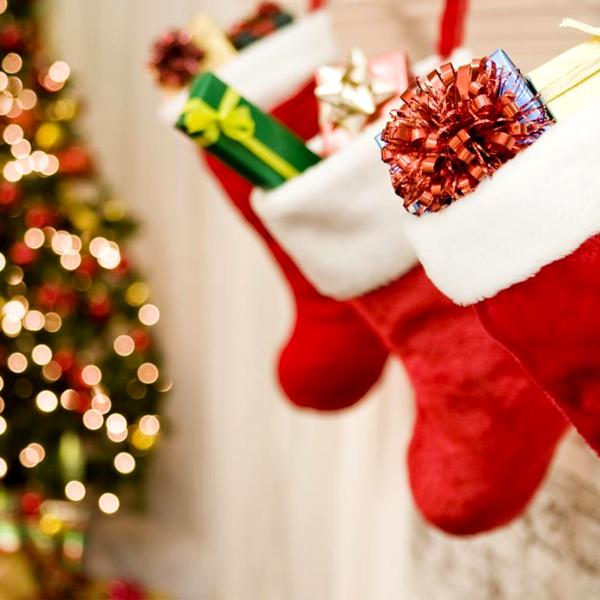 Holiday - Mystery Stocking! - 7 Hand-Picked Holiday Items Valued At $100!
