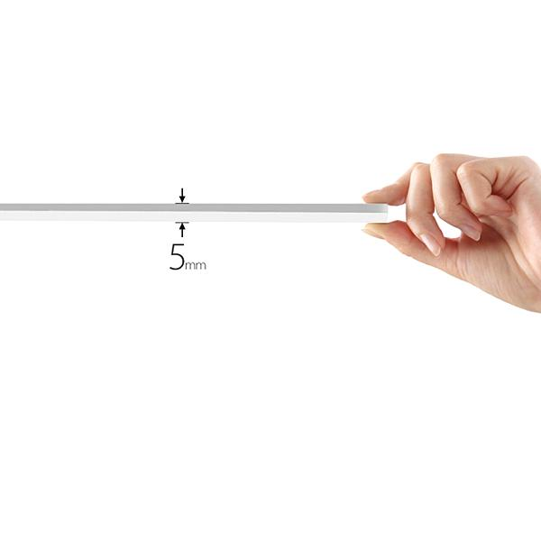 Home - Ultra-Thin Minimalist USB Desk Lamp With Smart Touch Dimmer And Built-In Battery