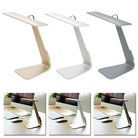 VIP Special Price! Ultra-Thin Minimalist USB Desk Lamp - ONLY $24.99!