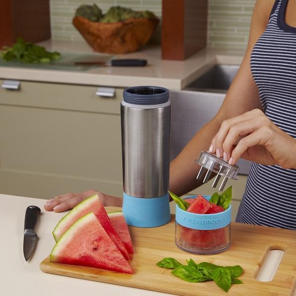 Kitchen - Aqua Zinger