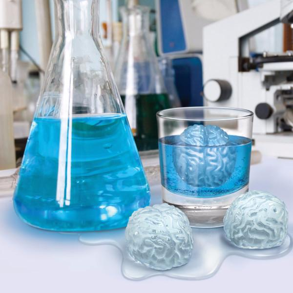 Kitchen - Brain Freeze Ice Cube Tray