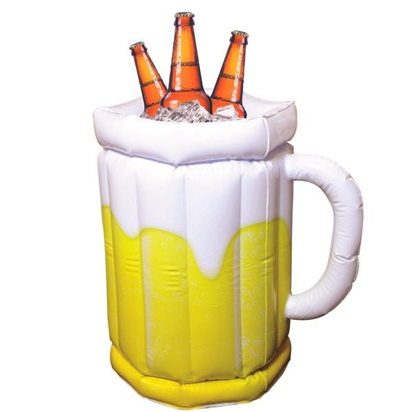 Kitchen - Mr. Frosty Beer Mug Inflatable Cooler