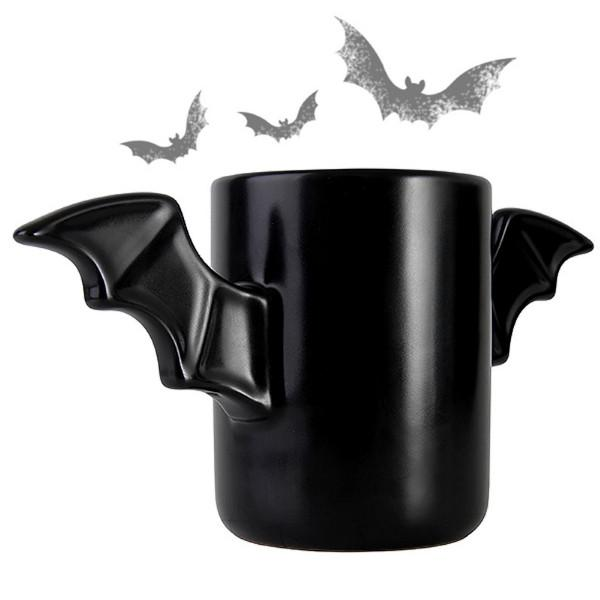 Kitchen - The Bat Mug