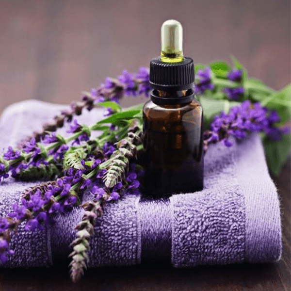 Lavender Fragrance Oil with Relaxing Effect - Available in 10ml, 30ml or 50ml