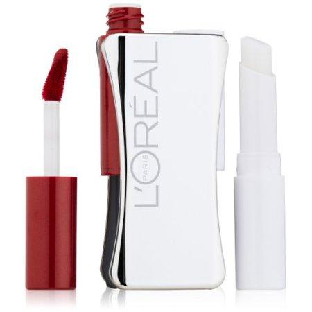 L'Oreal Infallible Never Fail Lipcolour Exclusive Mirrored Case
