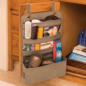 Back Door Hanging Collapsible Organizer